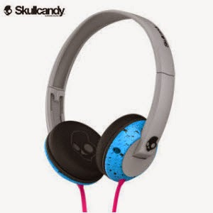 Buy Skullcandy S5URGY-381-In Ear Headphone for Rs.1400 at Amazon: Buytoearn