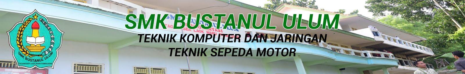 SMK Bustanul Ulum