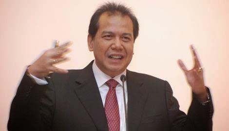Profil dan Biodata Chairul Tanjung