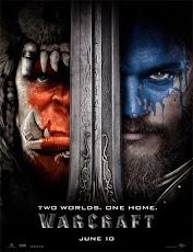 pelicula Warcraft (2016)