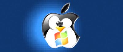 la sécurité sous windows, linux et mac os