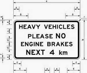 Cara Mengerem Mobil Manual  Engine Braking Pada Mobil Manual