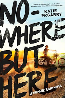 Nowhere But Home book cover