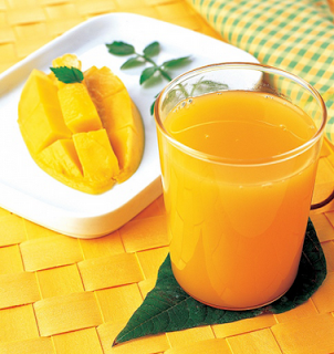 Tips cara membuat jus mangga yang enak sehat dan menyegarkan, ditambah informasi mengenai kandungan gizi dan vitamin di dalamnya