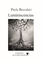 PAOLA BOCCALARI Luminiscencias