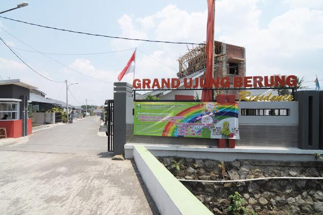 Perumahan Grand Ujung Berung Residence
