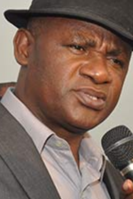 NDDC boss tells Buhari; tackles Auditor-General