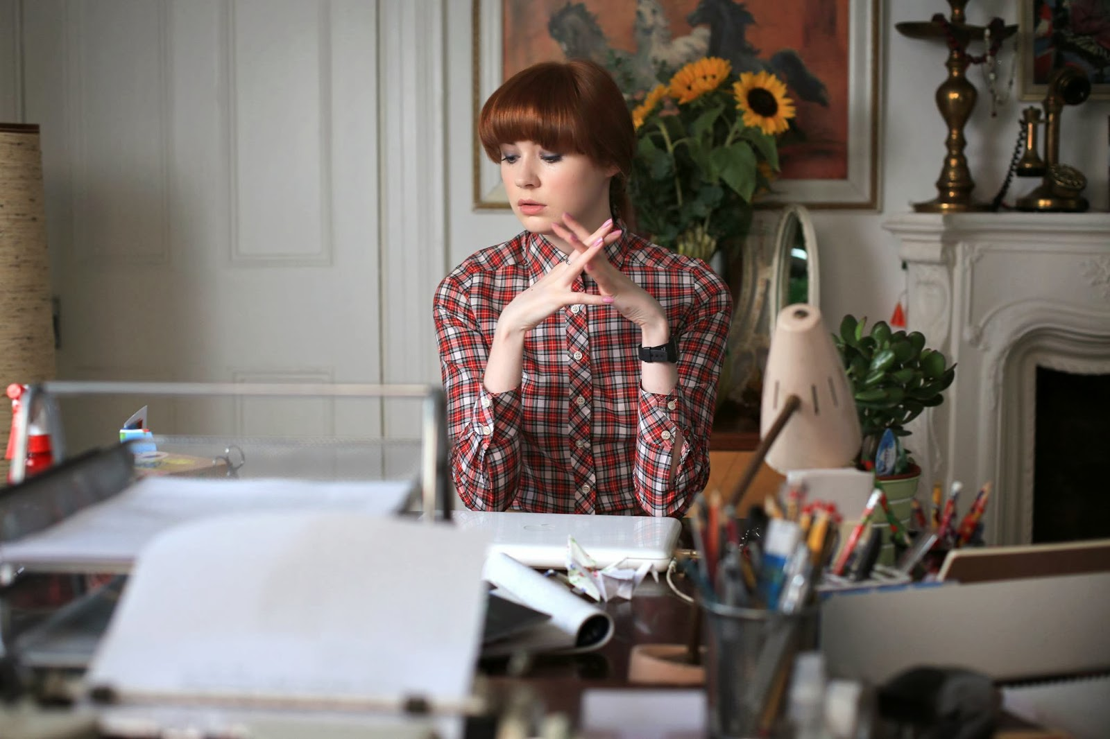 Karen Gillan Not Another