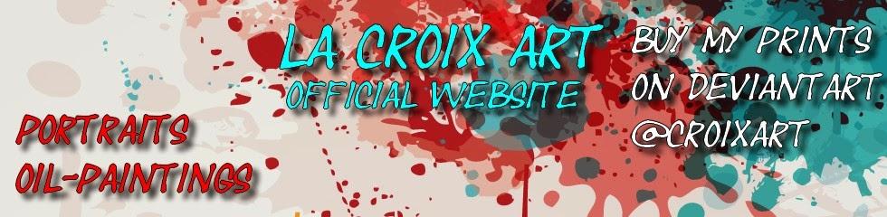 La Croix Art
