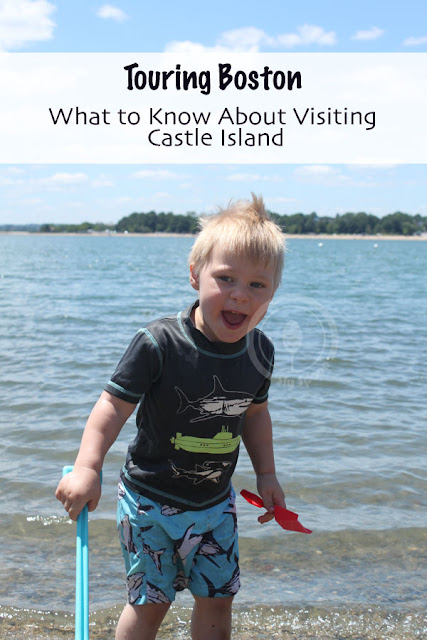 Touring Boston - What to Know About Visiting Castle Island