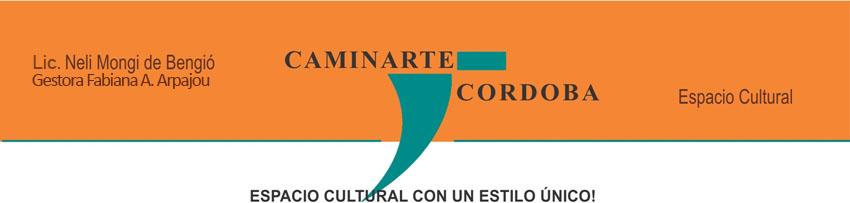 Galería de arte Caminarte Córdoba