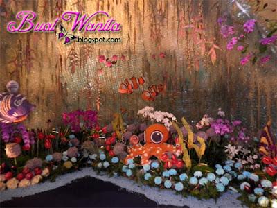 Floria Festival @ Putrajaya. Karnival Bunga & Taman. Floria Putrajaya Best. Seronoknya Pergi Floria Putrajaya Malaysia