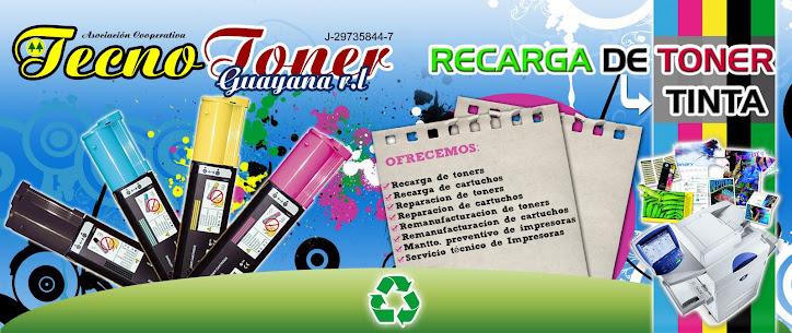 TECNOTONER GUAYANA R.L