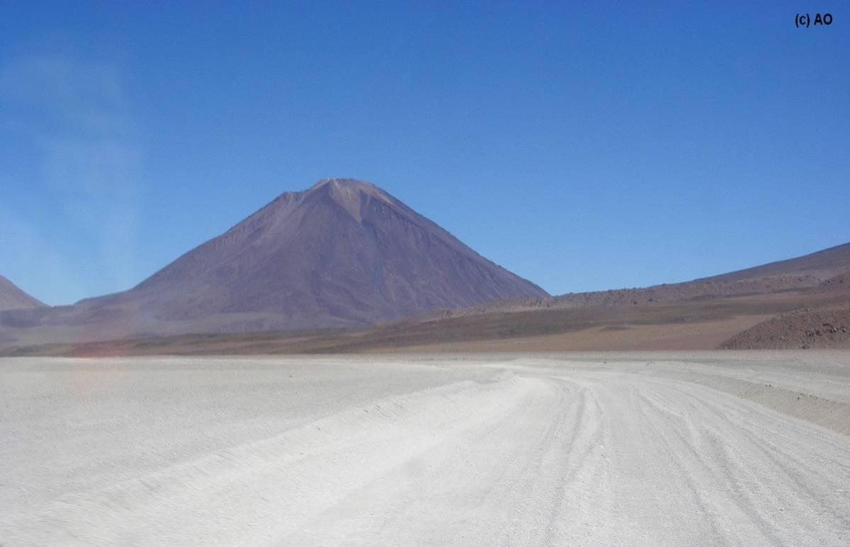 Medio ambiente en Bolivia