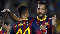 berita-bola-neymar-barcelona-hajar-thailand