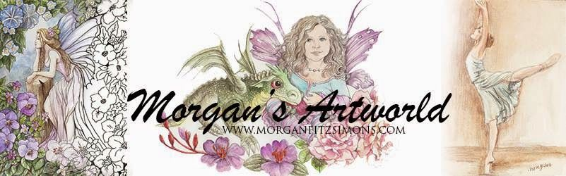 morgansartworld