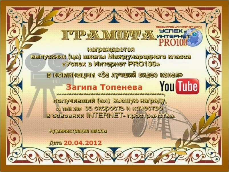 видеоканал