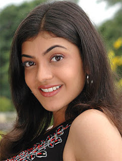 Beautiful Kajal