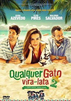 Filme Qualquer Gato Vira-Lata 2 2015 Torrent