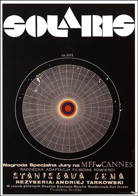 Poster Solaris