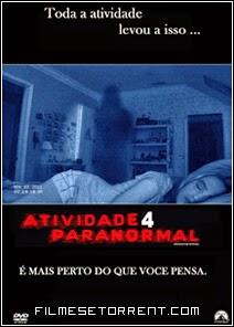Atividade Paranormal 4 Torrent Dual Audio