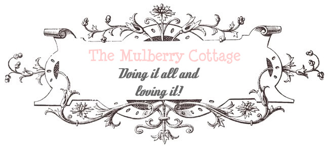 The mulberry Cottage