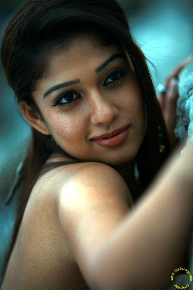 South Indian Actress Nayantara Hot Photos, Nayantara