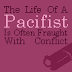 Review: The Life Of A Pacifist Is Often Fraught With Conflict (Ouya)