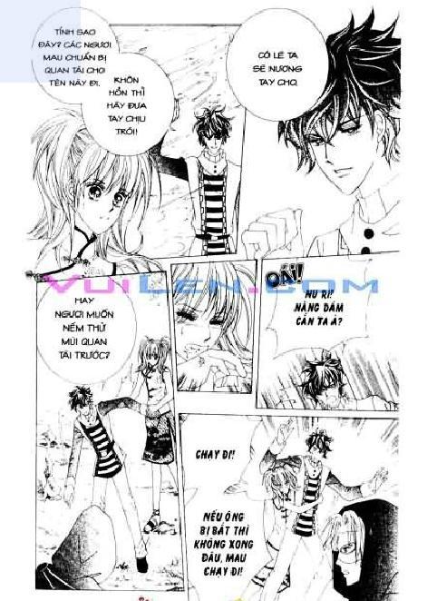 Công chúa của tôi Chapter 7 - Trang 111