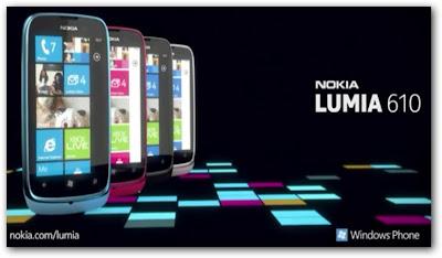 spesifikasi review harga Lumia 610 - Berita Handphone