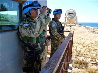 Tentara Nasional Indonesia yang tergabung dalam Konga mendapat apresiasi dari DFC UNIFIL Brigadir Jenderal Tarundep.