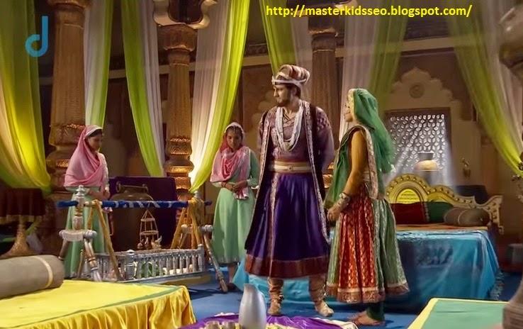 Sinopsis Jodha Akbar Episode 346