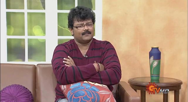 Virundhinar Pakkam – Actor Sreeman | Sun TV Show 21-06-2013