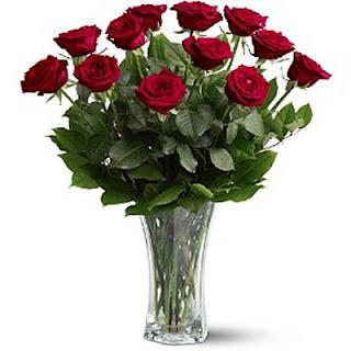 Send Anniversary Roses Online