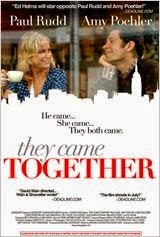 They Came Together  streaming