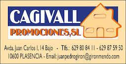 Cagivall Promociones, S.L.