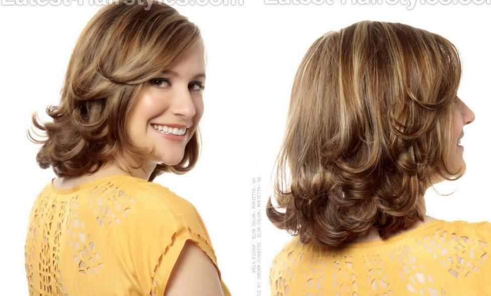 Fotos corte cabelo feminino cacheados 73