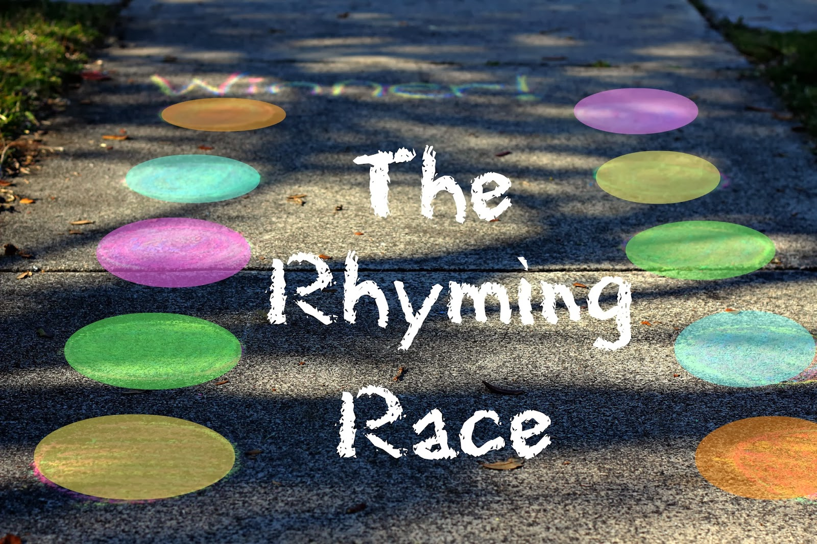 http://littlemomentstoembrace.blogspot.com/2014/03/the-rhyming-race.html