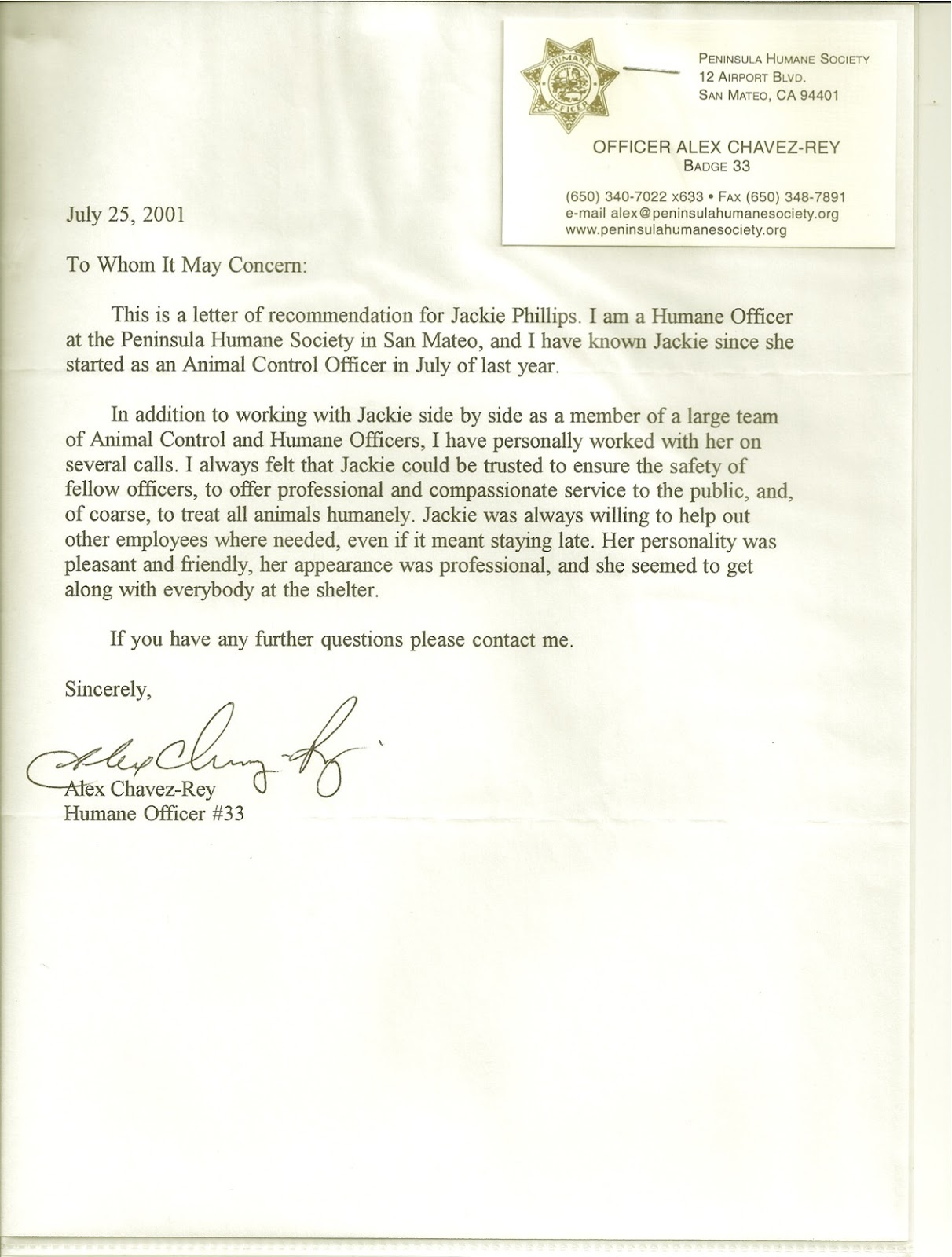 sample professional recommendation letter complete guide example