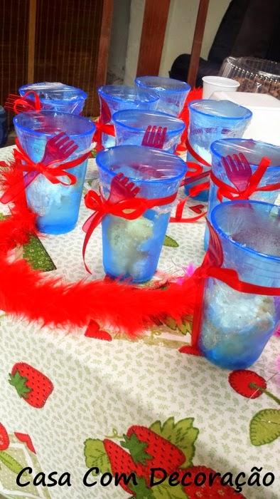 Festa pequena também é motivo para caprichar nas boas ideias