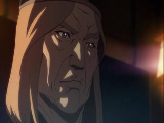 GARO: Guren no Tsuki - Episódio 07