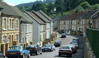 UK Wales Homes Designs