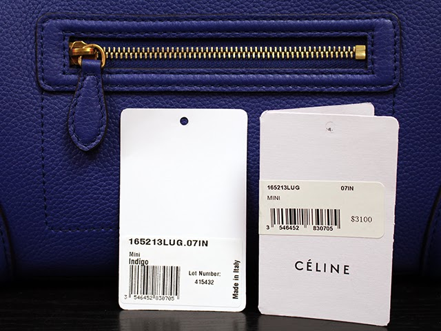 cheap celine bags blog