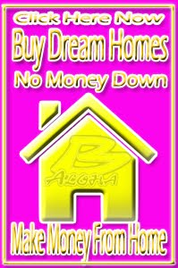 Dream Homes at No Money Down