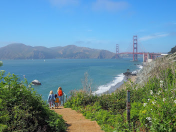 25 Kid Friendly Bay Area Hikes