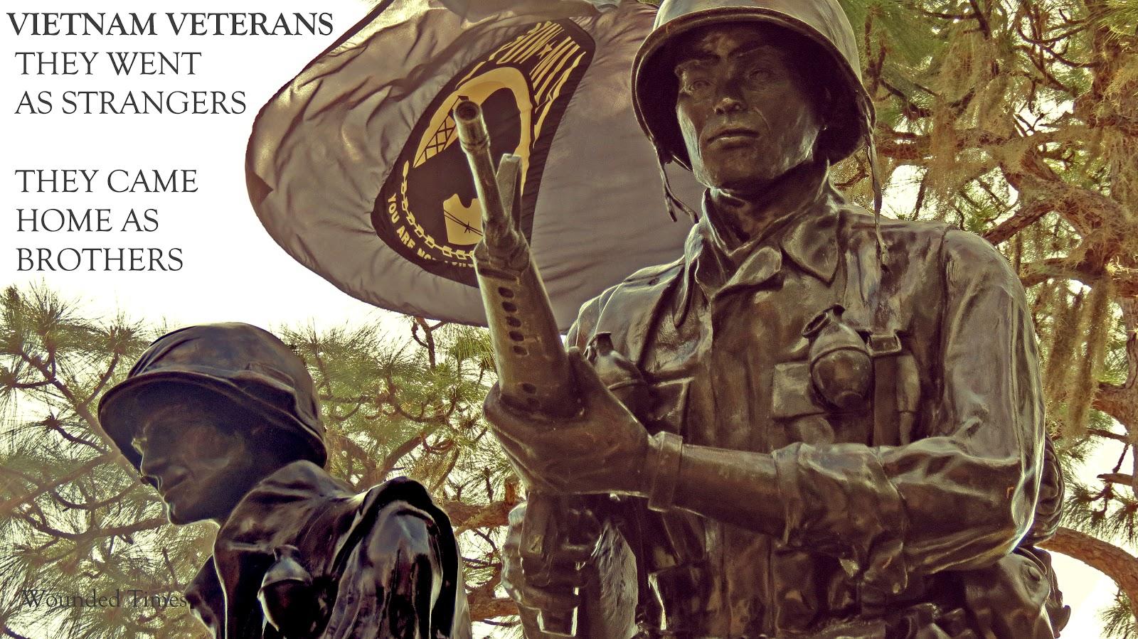 Vietnam War Essays