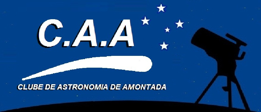 Clube de Astronomia de Amontada