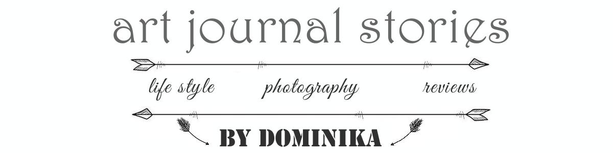 art journal stories