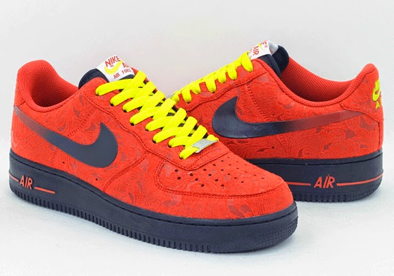 Nike Air Force 1 - Limited Edition en #TiendaFitzrovia.