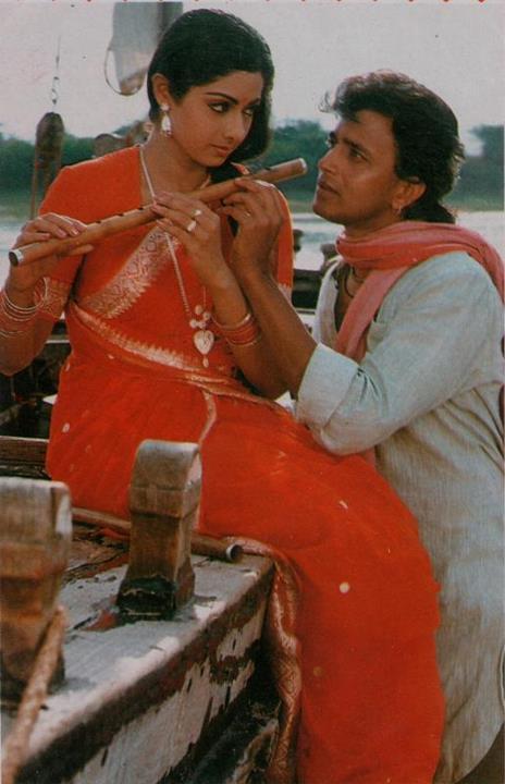 Индия и индийское кино @muvyz